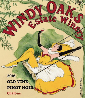 Product Image for 2016 Pinot Noir, Old Vine, Chalone