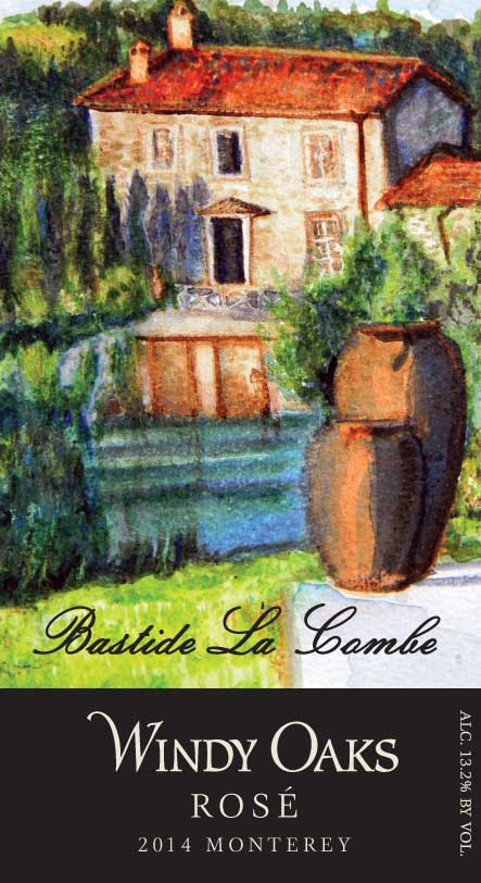 Product Image for 2017 Rose, Bastide La Combe