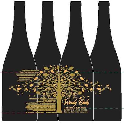 Product Image for 2017 Estate Pinot Noir, Special Release, Judy's Block